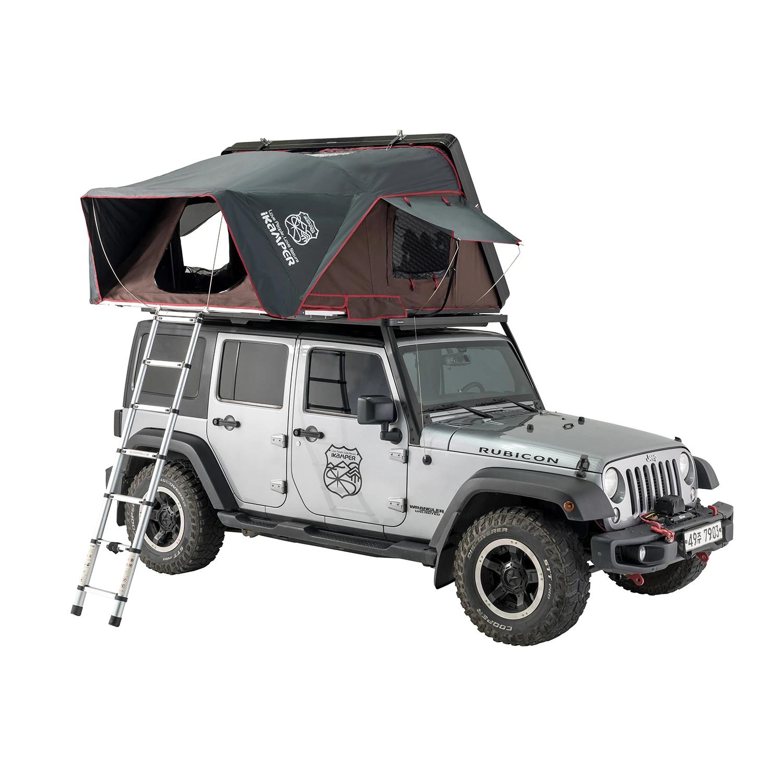 ikamper skycamp rooftop tent luxury