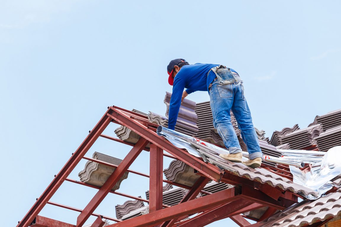 why are commercial roofing bids all across the board?