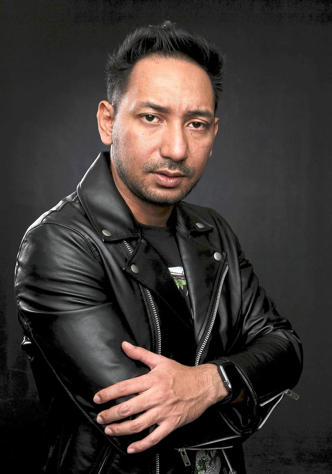 Malaysian Comedian