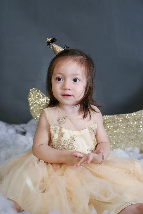 6 modele pięknych sukienek wizytowe dla dziewczynek rozmiar 80 na specjalne okazje - Sklep internetowy - 7