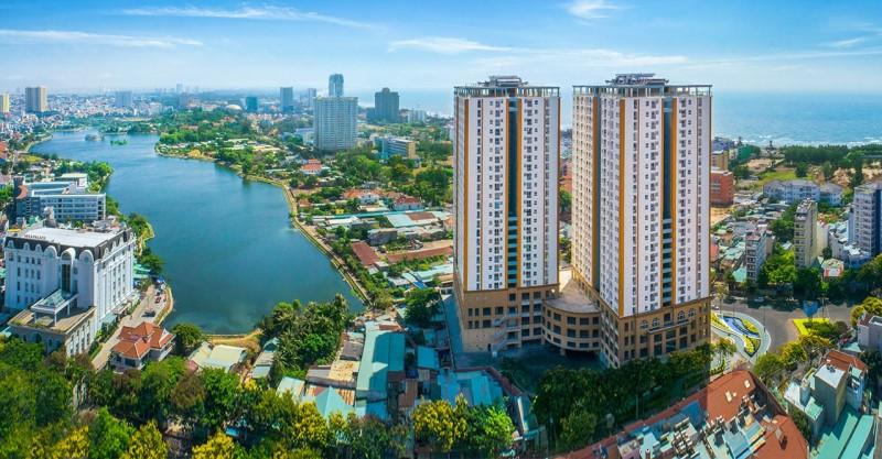 Dự án cung cấp được số lượng lớn căn hộ cho người dân