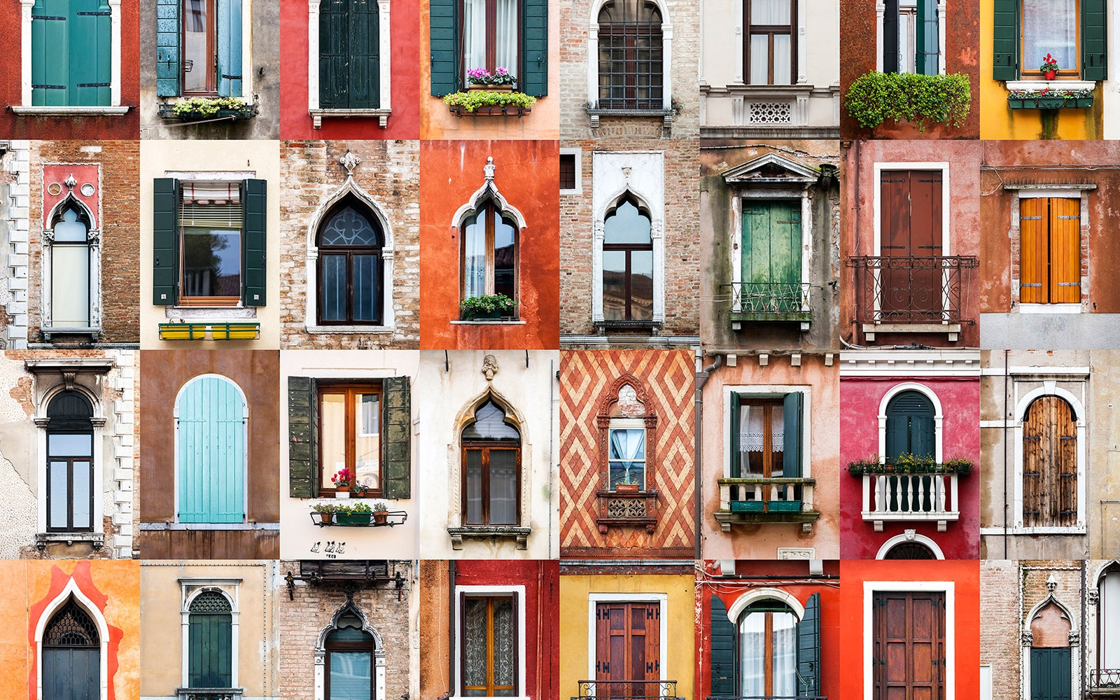 Image result for windows from around the world