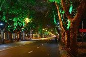 上海法租界 武康路