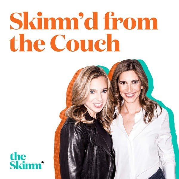 Skimm'd from the Couch