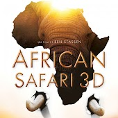 African Safari 3D (Ben Stassen's Original Motion Picture Soundtrack)