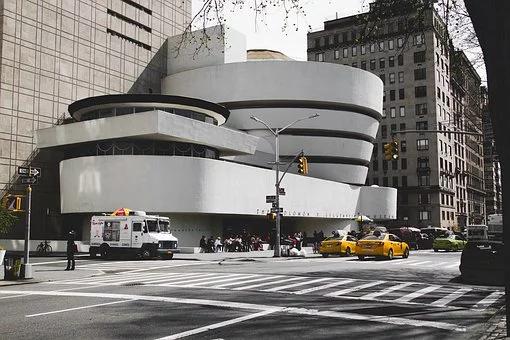 Museos en Nueva York Lugares