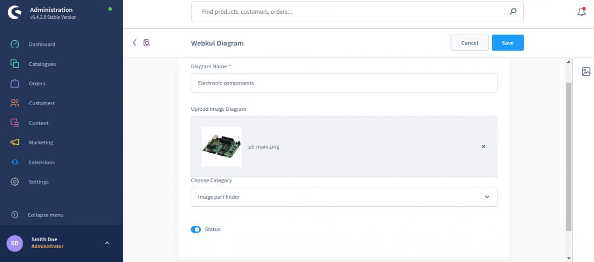 Screenshot-Shopware 6 Demo.webcol.com -2021.07.09-17_48_25