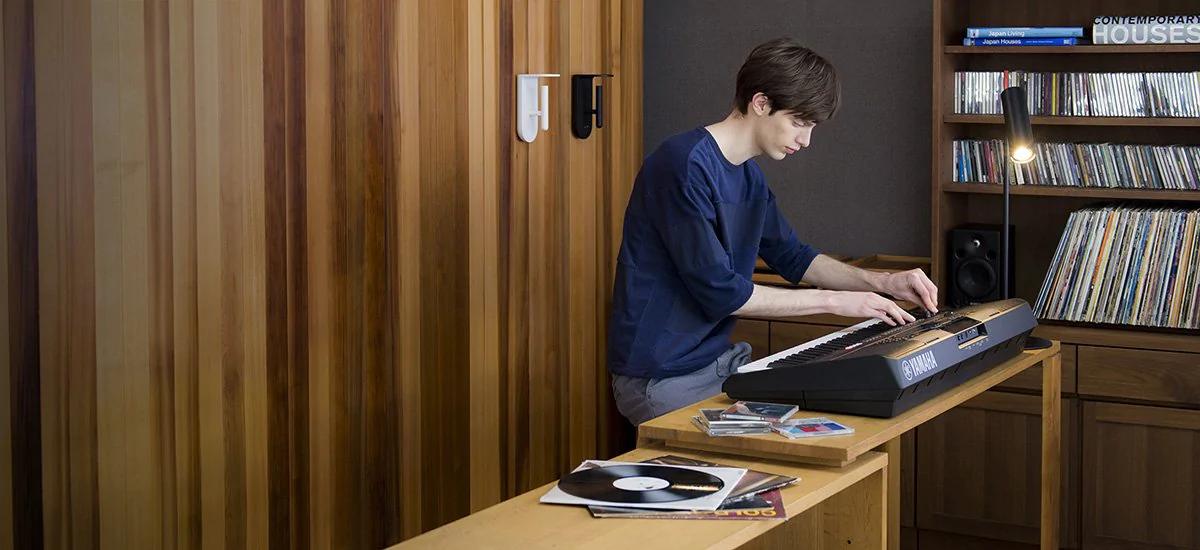 hợp âm organ Yamaha