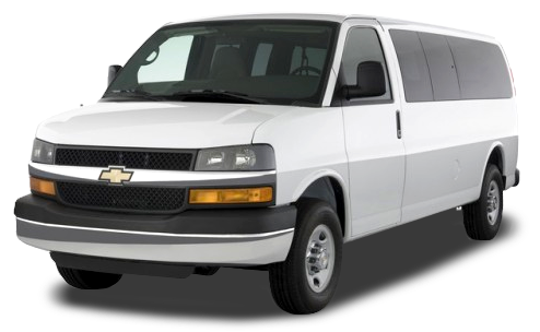 Chevrolet Mini-Bus Shuttle