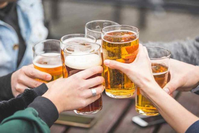 Tác hại của bia nếu uống hàng ngày - Sức khỏe - ZING.VN