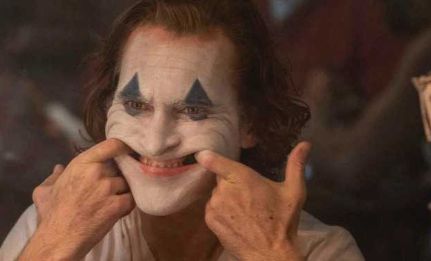 'Joker' Congratulated With Expletive By Ryan Reynolds For Setting R-Rated Box Office Record
