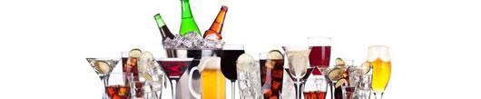 Kako popiti manj alkohola?