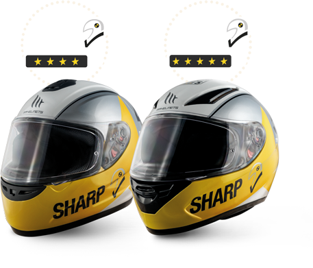 sharp-helmets