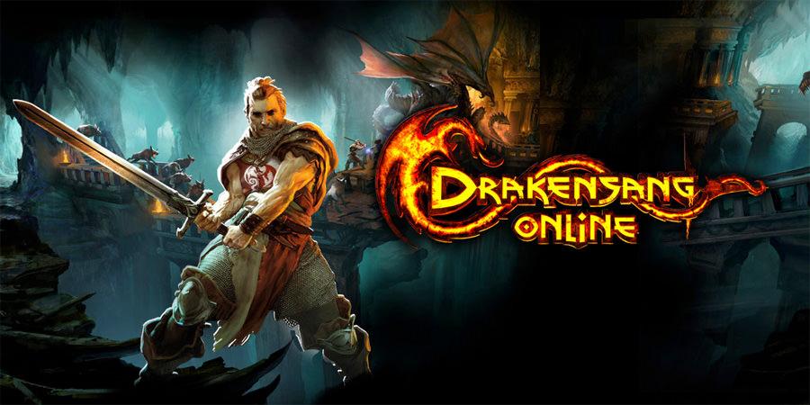 Drakensang Online: Games like RuneScape