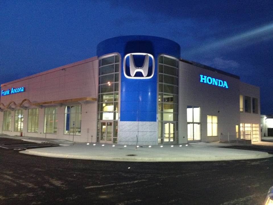 Frank Ancona Honda President Endorses Jennings Social Media Marketing For  Its Services
