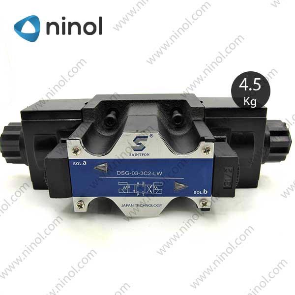 Ninol - Công ty cung cấp thiết bị công nghiệp uy tín
