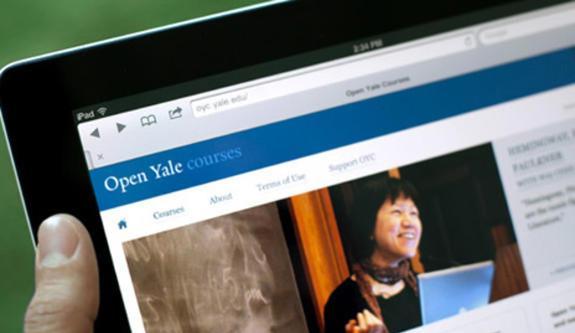Các khóa học Online đến từ Open Yale Courses