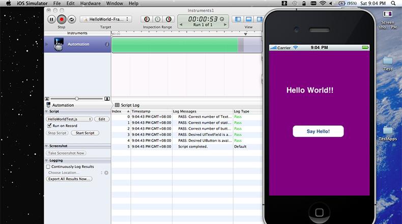 Best iOS Testing Frameworks 12