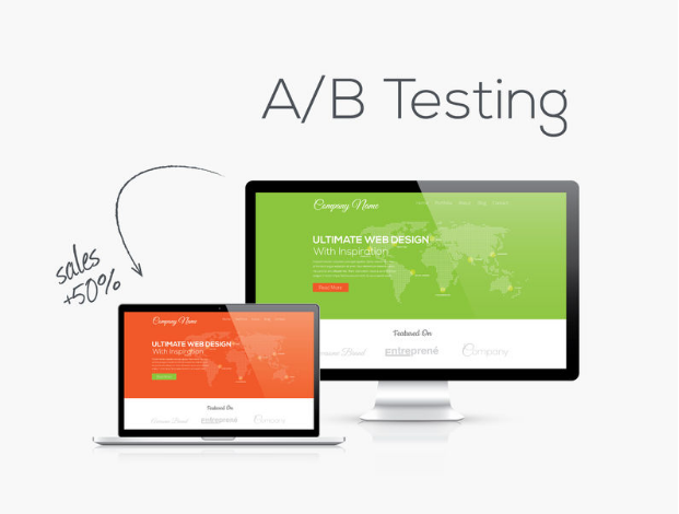 The Perfect A/B Test