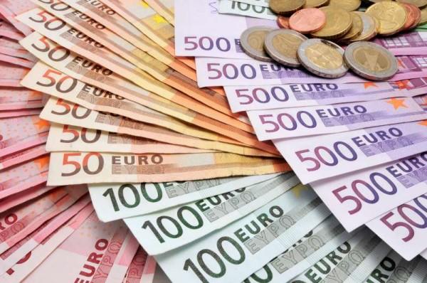 Các mệnh giá tiền ở nước Đức
