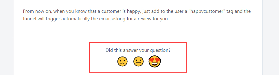 Essential Customer Satisfaction Metrics to Track Help Center Feedback
