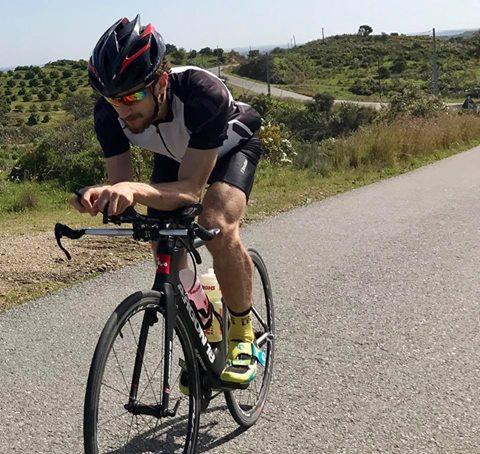 Challenge Gran Canaria Jacek Tyczyński.jpg