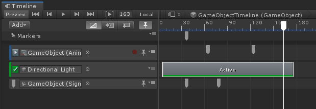 New in 2019 1 - Timeline Signals - Unity Forum