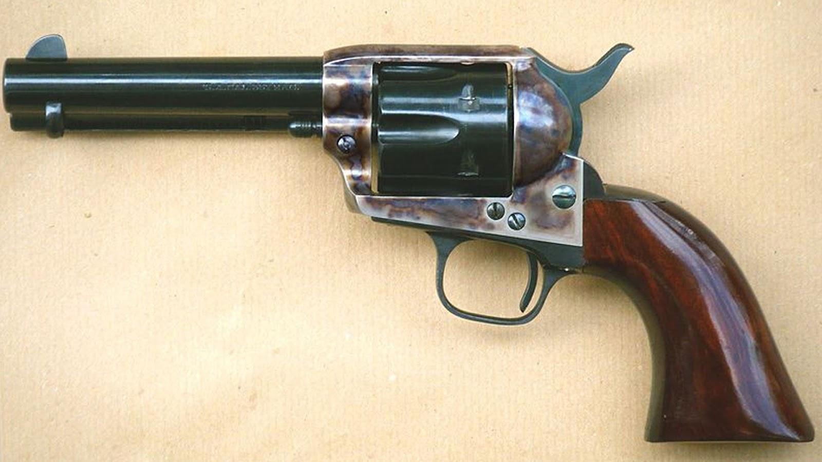 Colt Single Action 1873