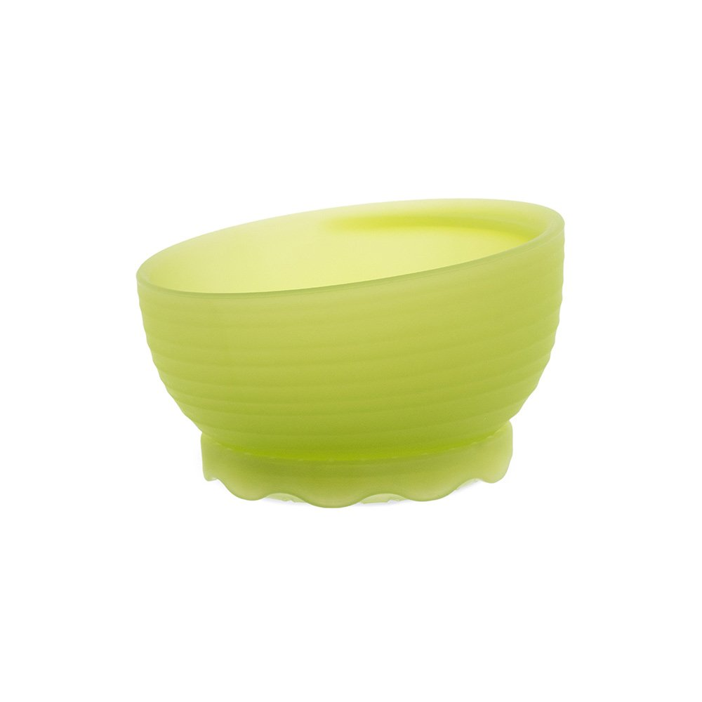 Olababy 100% Silicone Steam Bowl
