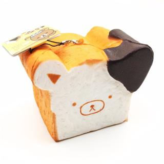 Squishy bánh mì gấu rilakuma siêu dày  của doantien36 tại Hồ Chí Minh - 3103815
