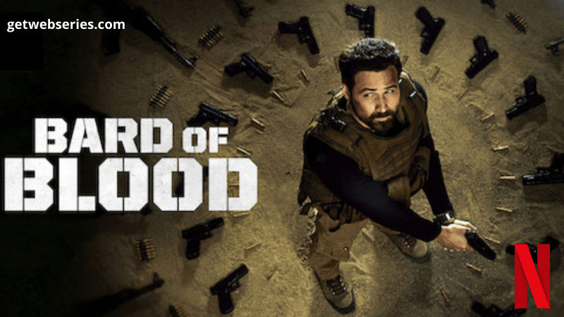 thriller web series in hindi