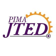 Pima JTED Logo