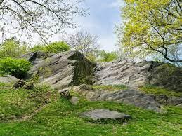 Umpire Rock | Central Park Conservancy
