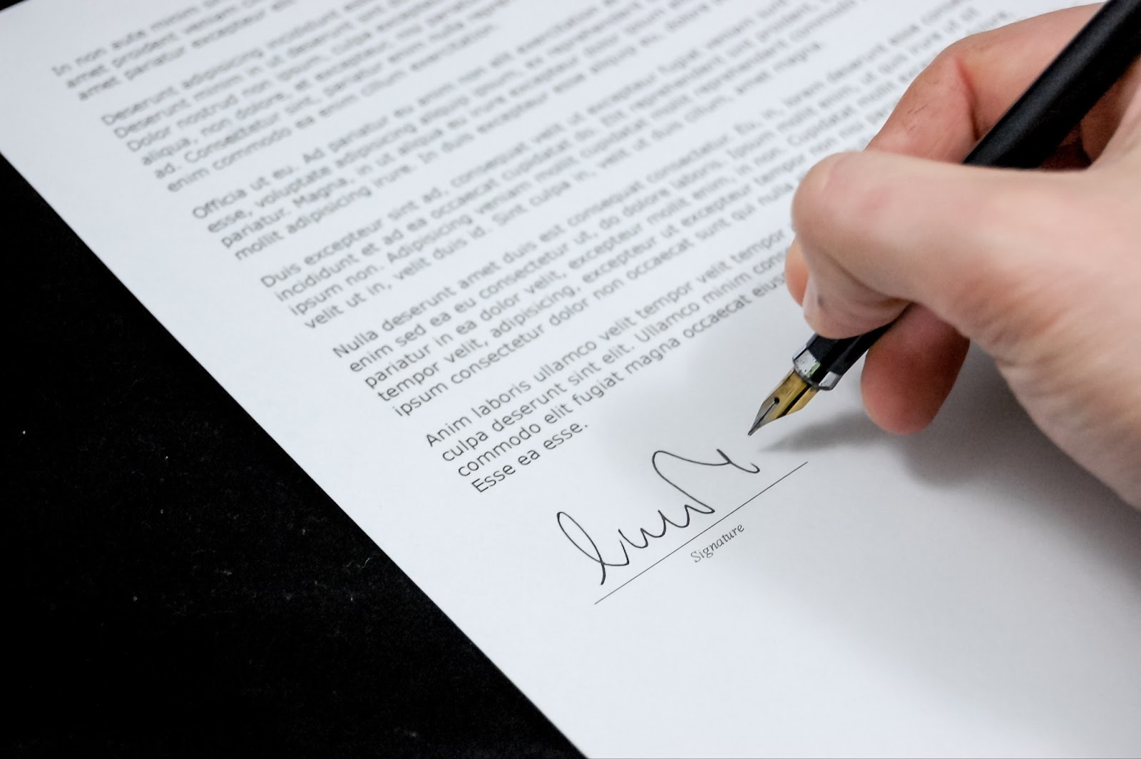 Value of a PreApproval Letter In Vail Valley
