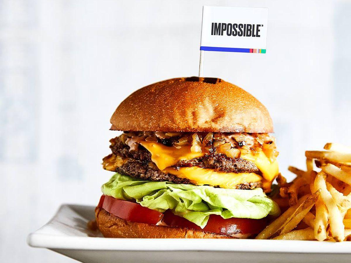 Венчурное инвестирование, или Перспективы Impossible Foods