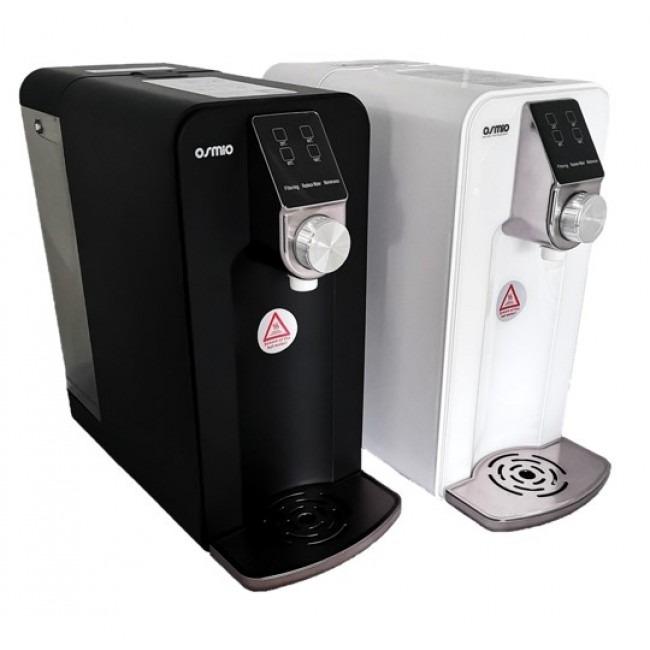 Osmio Zero Installation Countertop Reverse Osmosis Water Filter