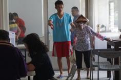 歡迎來到「參與共和國」  —龍潭村首辦跳蚤市場記(上)