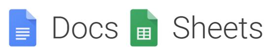 Google docs - TechBliss