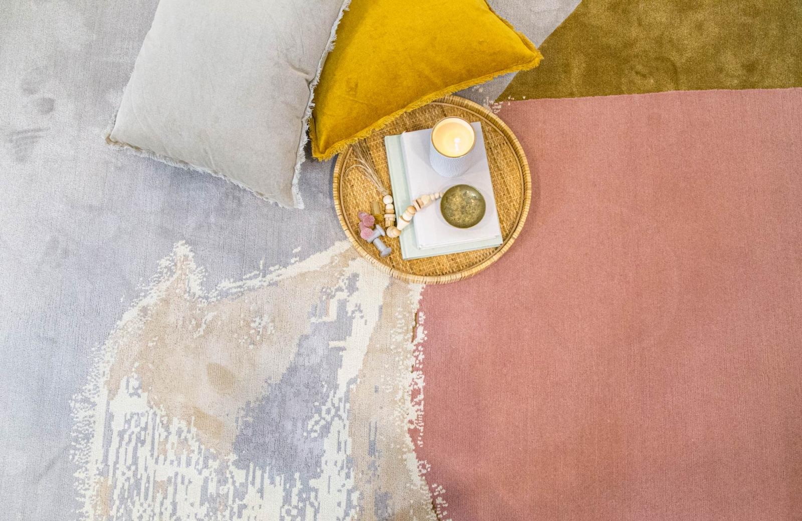 zoe pawlak rug art for your floor gift guide design lover calgary