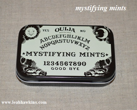 mystifying mints