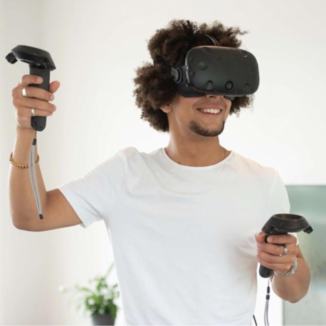 hình ảnh 5G sẽ thay đổi cả tương lai của ngành công nghiệp eSports và game - số 1