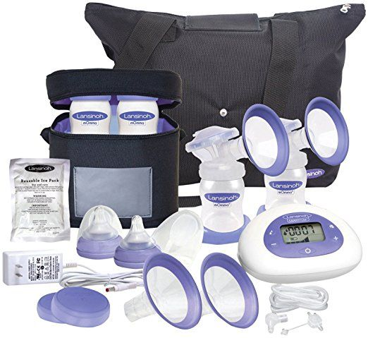 smart breast pumps breast feeding devices