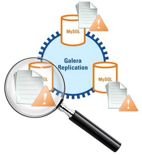 Become a MySQL DBA blog series – Troubleshooting Galera cluster issues – part 1