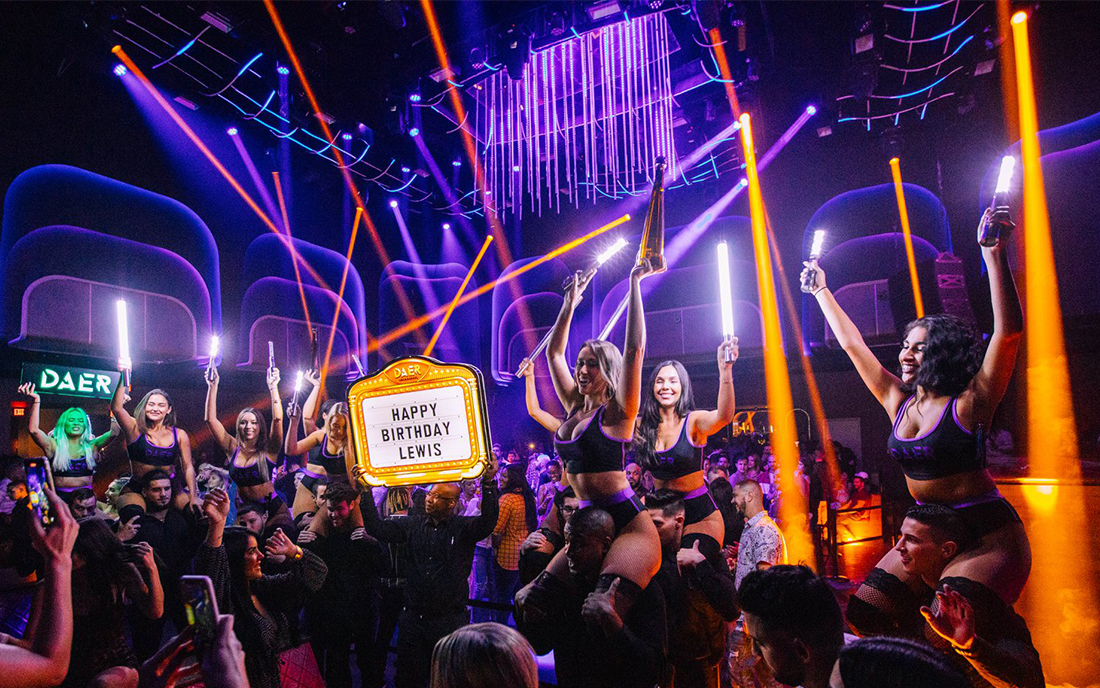 Image of Daer Nightclub