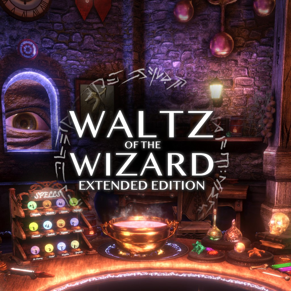 Waltz of the Wizard Extended Edition