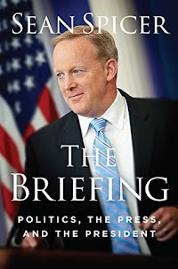 Release Date - 7/21  Sean Spicer takes readers behind the scenes of his turbulent tenure as President Trump's press secretary, shedding new light on the headline-grabbing controversies of the Trump administration's first year.