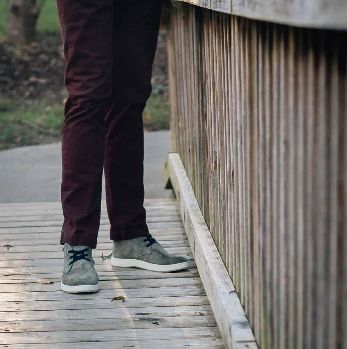 Daily Mom parents portal Floresheim Men Holiday 2018 new shoes