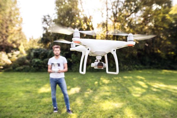 Drone hobbies
