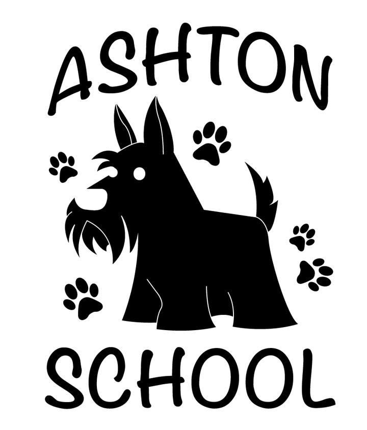 Scottie dog- School logo
