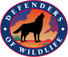 Image result for defenders of wildlife